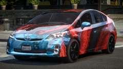 Toyota Prius U-Style S6 para GTA 4