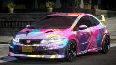Honda Civic PSI-U L1 para GTA 4