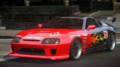 Toyota Supra GS-R S4 para GTA 4