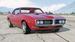 Pontiac Firebird 400 (2337) 1968〡add-on para GTA 5