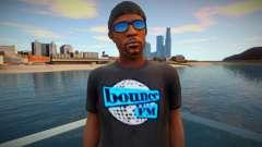 Guy 10 from GTA Online para GTA San Andreas