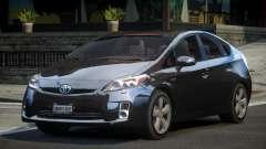 Toyota Prius U-Style para GTA 4