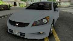 Honda Accord 2012 Medium-Poly para GTA San Andreas