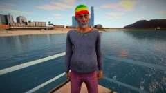 New sbmytr3 para GTA San Andreas
