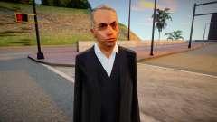 New LQ wmomib para GTA San Andreas