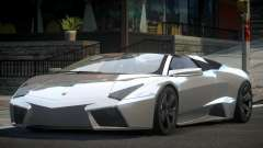 Lamborghini Reventon GS-S para GTA 4
