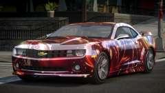 Chevrolet Camaro PSI-S S7 para GTA 4
