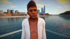 White style Elvis vbmyelv para GTA San Andreas