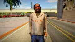 Sem-teto de GTA 5 v6 para GTA San Andreas