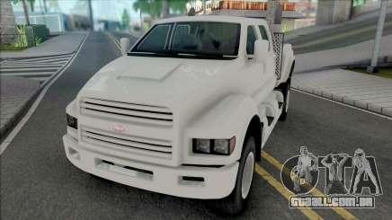 Vapid Guardian [VehFuncs] para GTA San Andreas