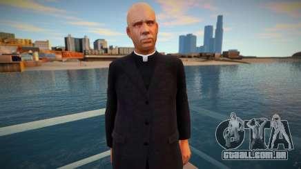 Padre wmoprea para GTA San Andreas