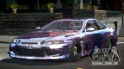Toyota Soarer U-Style S3 para GTA 4