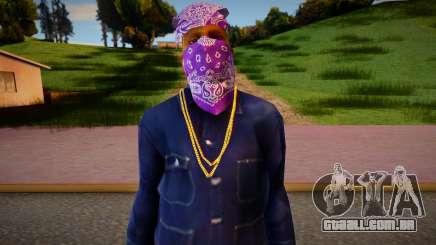 Gangsta ballas2 para GTA San Andreas