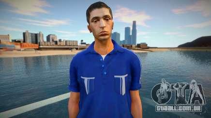 Johnny Sindacco para GTA San Andreas