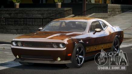 Dodge Challenger 392 PSI-R S9 para GTA 4
