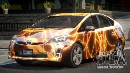 Toyota Prius U-Style S7 para GTA 4