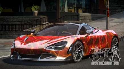 McLaren 720S U-Style S1 para GTA 4