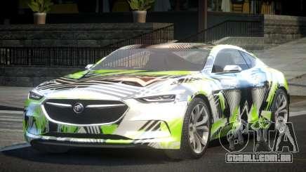 Buick Avista PSI-S S5 para GTA 4