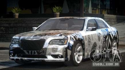 Chrysler 300C SP-R S6 para GTA 4