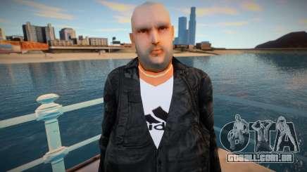 Mafia b para GTA San Andreas