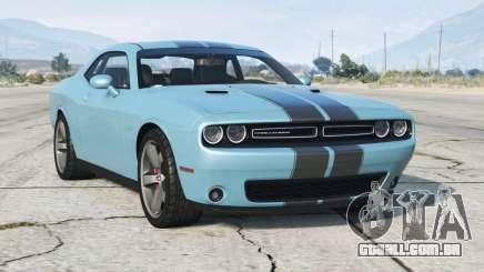 Dodge Challenger SXT (LC) 2015〡add-on para GTA 5