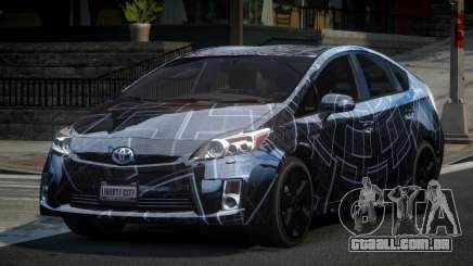 Toyota Prius U-Style S8 para GTA 4