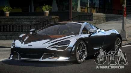 McLaren 720S U-Style para GTA 4