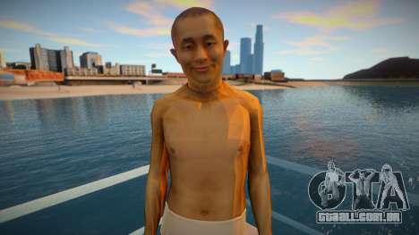 Mr Libido - Yakuza 0 para GTA San Andreas
