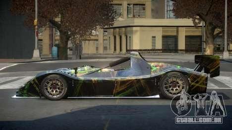 Radical SR8 GII S10 para GTA 4