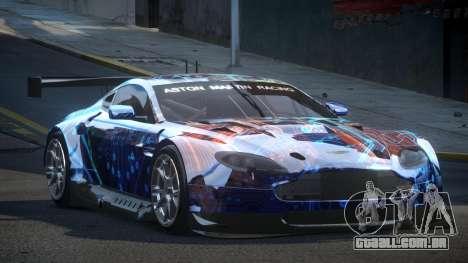 Aston Martin Vantage iSI-U S6 para GTA 4