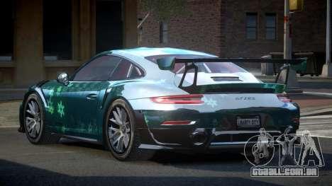 Porsche 911 GS GT2 S9 para GTA 4
