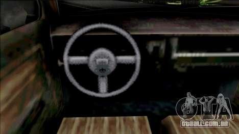 Bug para GTA San Andreas