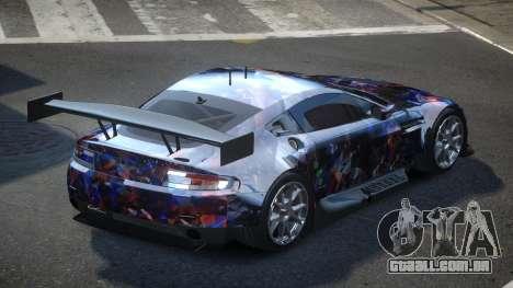 Aston Martin Vantage iSI-U S5 para GTA 4