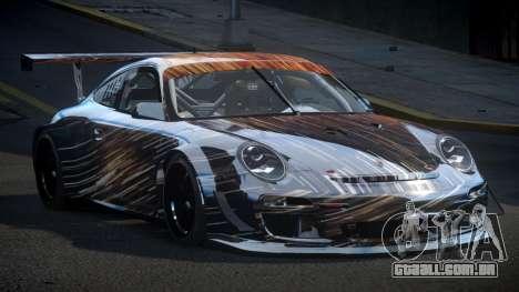 Porsche 911 PSI R-Tuning S2 para GTA 4