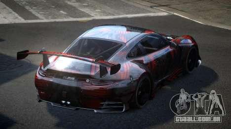 RUF RGT-8 PSI S5 para GTA 4
