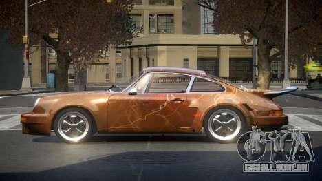 Porsche 911 GS U-Style S3 para GTA 4