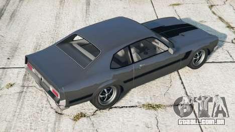 Ford Maverick (62D) 1973〡d-on