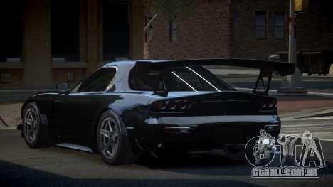Mazda RX-7 iSI para GTA 4