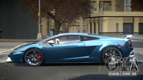 Lamborghini Gallardo SP-Q para GTA 4