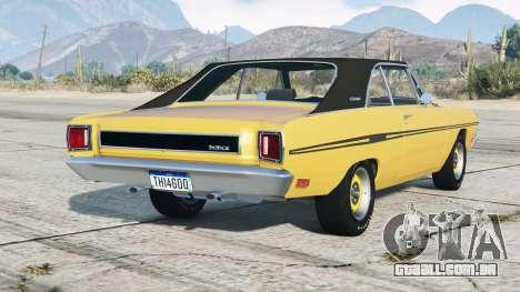 Dodge Charger 1976〡do Brasil v2.0