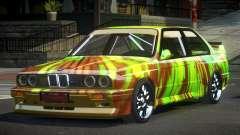 BMW M3 E30 GS-U S3 para GTA 4