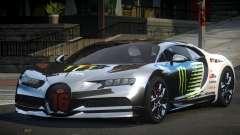 Bugatti Chiron GS Sport S2 para GTA 4
