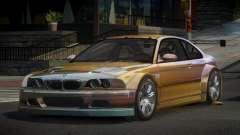 BMW M3 E46 PSI Tuning S10 para GTA 4