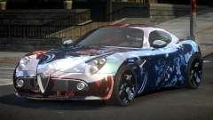 Alfa Romeo 8C US S5 para GTA 4
