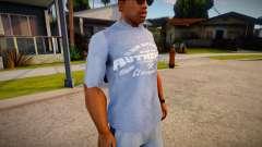 New T-Shirt - tshirtprored para GTA San Andreas