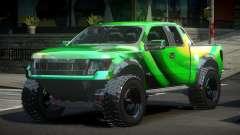 Ford F-150 Raptor GS S1 para GTA 4