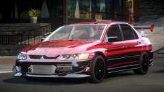 Mitsubishi Evo 8 U-Style S7 para GTA 4