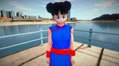 Chi-Chi from Dragon Ball Xenoverse 2 para GTA San Andreas