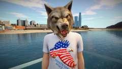 Guy 35 from GTA Online para GTA San Andreas