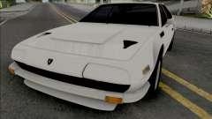Lamborghini Jarama 1970 [IVF VehFuncs ADB]